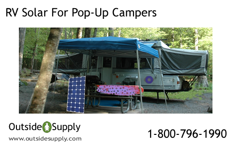 Pop-up-camper-solar